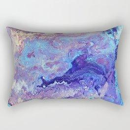 Blue Heaven Rectangular Pillow