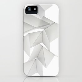Motion of Patience iPhone Case
