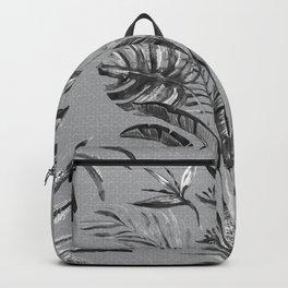 Bohemian Paradise in Grey Backpack