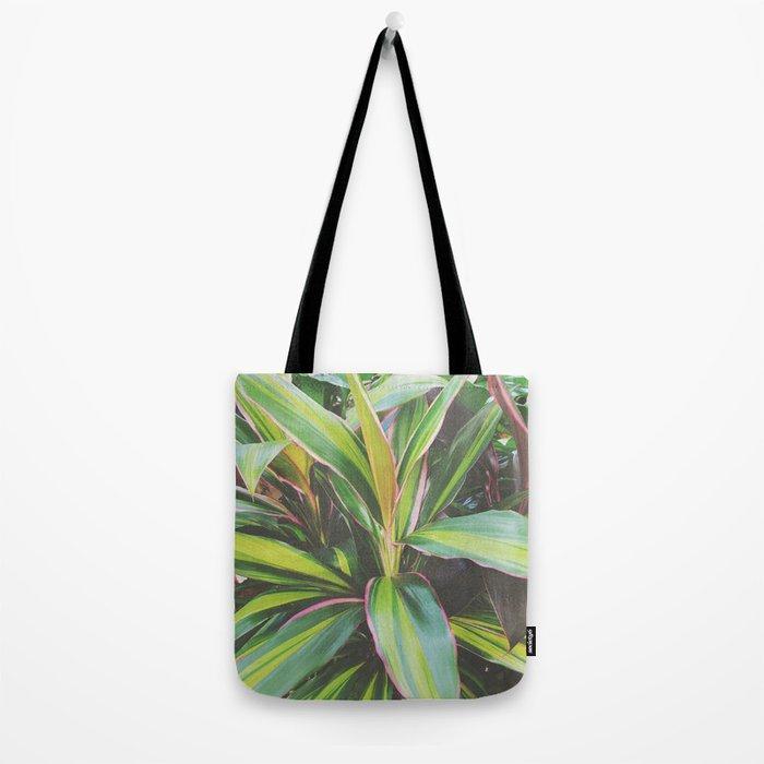 Foliage II Tote Bag