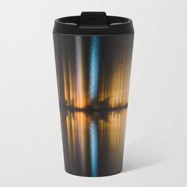 Night Reflection Travel Mug