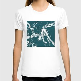 A dark prince T-shirt