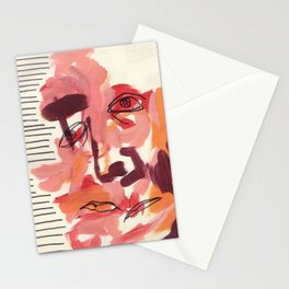 What You Say & What You Mean Stationery Cards