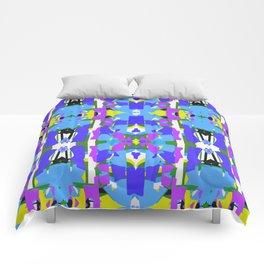 Mozaika2 Comforters
