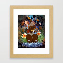 eve: the original Framed Art Print