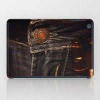 buffalo iPad Cases featuring Buffalo by Marcus Meisler