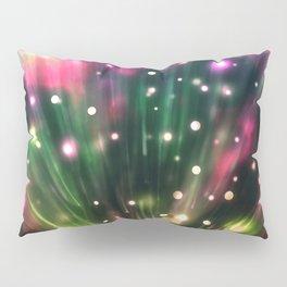 Brilliant Fireworks Pillow Sham