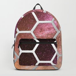 Starry Hive Backpack