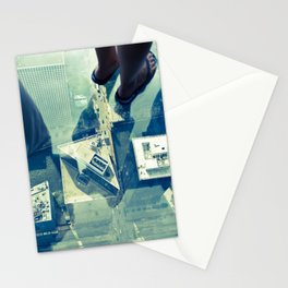 The Real Skybox Stationery Cards