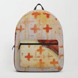 Pattern1 Backpack