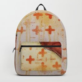 Pattern1 Backpack