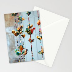 brilliant birds Stationery Cards