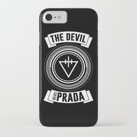 logo iPhone & iPod Cases featuring Logo by Ferry M. Putra