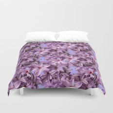 Hyacinth Duvet Cover