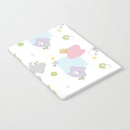 Little Farm 2 Notebook
