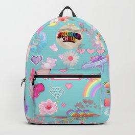 kawaii collage 1 Backpack