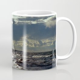 Baltic Sea Coffee Mug