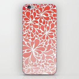 Simple Paisley iPhone Skin