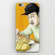 Sordi Tribute iPhone & iPod Skin