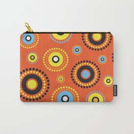 Aussie Pattern1 Carry-All Pouch