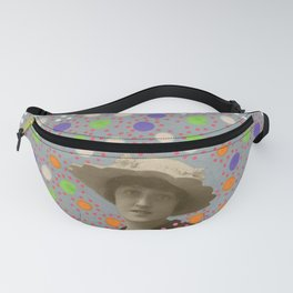 Nuvola Fanny Pack