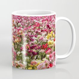 Carlsbad Flower Fields Coffee Mug