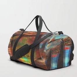 Inflammable Duffle Bag