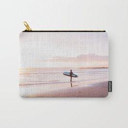 Venice Beach Surfer Carry-All Pouch