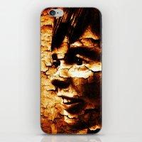 elf iPhone & iPod Skins featuring elf by craig zdanowicz