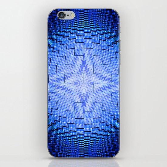 The Big Bang #2 iPhone & iPod Skin