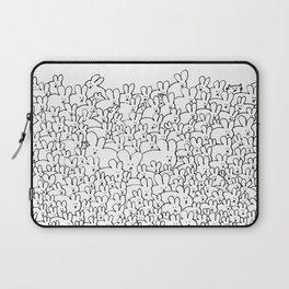 Pile of Buns Part Deux Laptop Sleeve