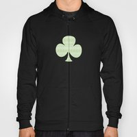 Square Syndrome Hoody