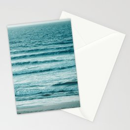 Ocean Ripples Stationery Cards