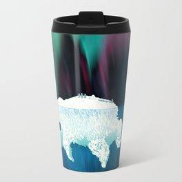 Polar Ice Travel Mug