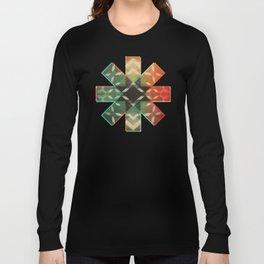 Technicolor Dream-o-Scope Long Sleeve T-shirt