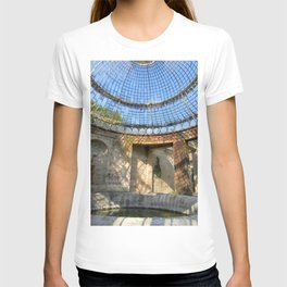 Alton Towers Green House  T-shirt
