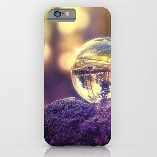 COLLECTION »CRYSTAL BALL« | Last Light iPhone & iPod Case
