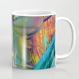 Avatars (Full Print) Coffee Mug
