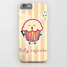 Baby Cupcake - Music Slim Case iPhone 6s