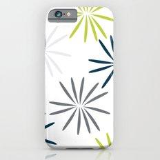 Simple Flower iPhone 6s Slim Case