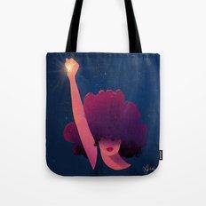Black Girls are Magic Tote Bag