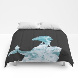 Mermaid Comforters