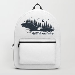 Wild Nature Backpack
