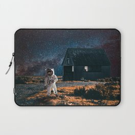 going to adventure Laptop Sleeve