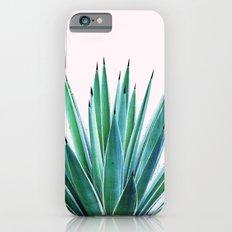 Agave Love #society6 #decor #buyart iPhone 6 Slim Case