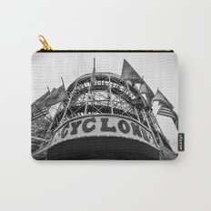 Coney Island Cyclone Carry-All Pouch