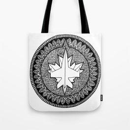 Ice Hockey team - Jets Tote Bag