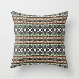 Cradle Throw Pillow