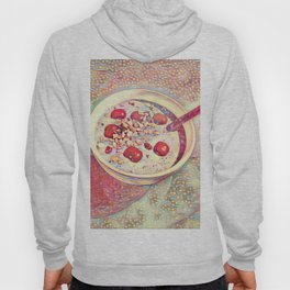 LOVE Is A Fruit In Season At All Times Hoody
