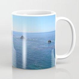 Big Sur Coast Coffee Mug